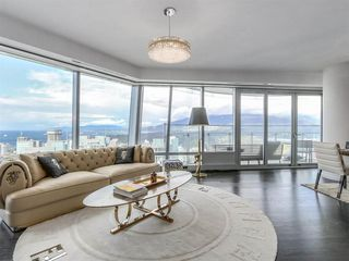 Photo 9: 4303 1151 W GEORGIA Street in Vancouver: Coal Harbour Condo for sale (Vancouver West)  : MLS®# R2475256