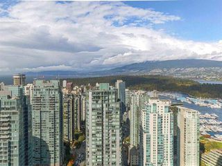 Photo 20: 4303 1151 W GEORGIA Street in Vancouver: Coal Harbour Condo for sale (Vancouver West)  : MLS®# R2475256