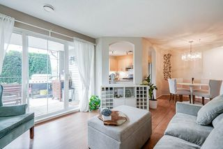 """Photo 4: 114 6336 197 Street in Langley: Willoughby Heights Condo for sale in """"Rockport"""" : MLS®# R2477551"""