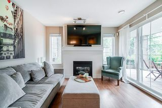 """Photo 3: 114 6336 197 Street in Langley: Willoughby Heights Condo for sale in """"Rockport"""" : MLS®# R2477551"""