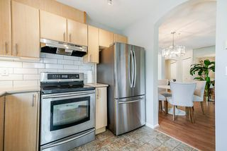 """Photo 9: 114 6336 197 Street in Langley: Willoughby Heights Condo for sale in """"Rockport"""" : MLS®# R2477551"""