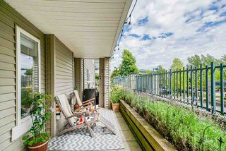"""Photo 27: 114 6336 197 Street in Langley: Willoughby Heights Condo for sale in """"Rockport"""" : MLS®# R2477551"""