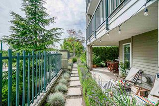 """Photo 29: 114 6336 197 Street in Langley: Willoughby Heights Condo for sale in """"Rockport"""" : MLS®# R2477551"""