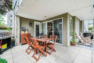 """Photo 24: 114 6336 197 Street in Langley: Willoughby Heights Condo for sale in """"Rockport"""" : MLS®# R2477551"""