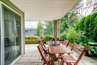 """Photo 25: 114 6336 197 Street in Langley: Willoughby Heights Condo for sale in """"Rockport"""" : MLS®# R2477551"""