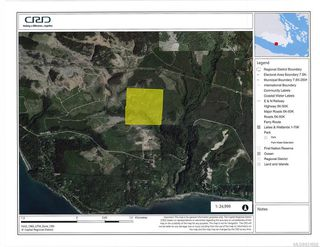 Photo 7: Lot 85 West Coast Rd in Sooke: Sk Sheringham Pnt Land for sale : MLS®# 831692