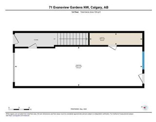 Photo 28: 71 EVANSVIEW Gardens NW in Calgary: Evanston Row/Townhouse for sale : MLS®# A1016799