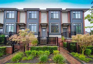 Main Photo: 2 9551 NO. 3 Road in Richmond: Broadmoor Townhouse for sale : MLS®# R2482093