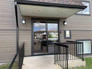 Photo 2: 303 4011 26 AV in Edmonton: Zone 29 Condo for sale : MLS®# E4208692
