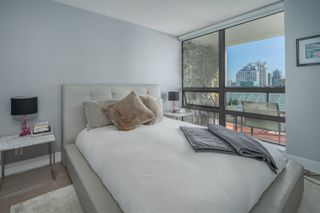 """Photo 7: 1305 938 SMITHE Street in Vancouver: Downtown VW Condo for sale in """"ELECTRIC AVENUE"""" (Vancouver West)  : MLS®# R2491413"""
