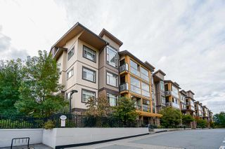 "Photo 3: 409 12635 190A Street in Pitt Meadows: Mid Meadows Condo for sale in ""Cedar Downs"" : MLS®# R2501309"