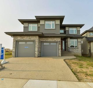 Photo 45: 4524 KNIGHT Wynd in Edmonton: Zone 56 House for sale : MLS®# E4216750