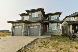 Photo 2: 4524 KNIGHT Wynd in Edmonton: Zone 56 House for sale : MLS®# E4216750