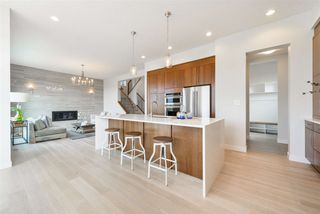 Photo 11: 4524 KNIGHT Wynd in Edmonton: Zone 56 House for sale : MLS®# E4216750