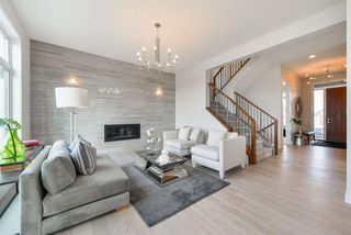 Photo 5: 4524 KNIGHT Wynd in Edmonton: Zone 56 House for sale : MLS®# E4216750