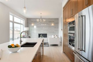 Photo 12: 4524 KNIGHT Wynd in Edmonton: Zone 56 House for sale : MLS®# E4216750