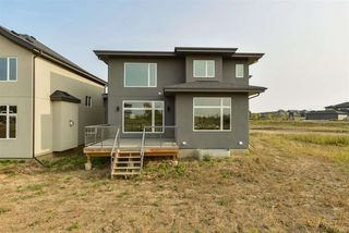 Photo 43: 4524 KNIGHT Wynd in Edmonton: Zone 56 House for sale : MLS®# E4216750