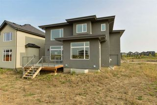Photo 44: 4524 KNIGHT Wynd in Edmonton: Zone 56 House for sale : MLS®# E4216750