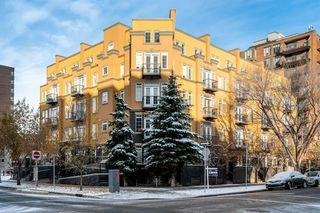 Photo 31: 403 1000 15 Avenue in Calgary: Beltline Apartment for sale : MLS®# A1043767