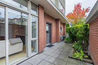 """Photo 30: 2858 WATSON STREET in Vancouver: Mount Pleasant VE Townhouse for sale in """"Domain Townhouse"""" (Vancouver East)  : MLS®# R2514144"""