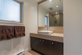 """Photo 17: 2858 WATSON STREET in Vancouver: Mount Pleasant VE Townhouse for sale in """"Domain Townhouse"""" (Vancouver East)  : MLS®# R2514144"""
