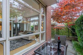 """Photo 34: 2858 WATSON STREET in Vancouver: Mount Pleasant VE Townhouse for sale in """"Domain Townhouse"""" (Vancouver East)  : MLS®# R2514144"""