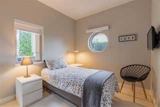"""Photo 14: 2858 WATSON STREET in Vancouver: Mount Pleasant VE Townhouse for sale in """"Domain Townhouse"""" (Vancouver East)  : MLS®# R2514144"""