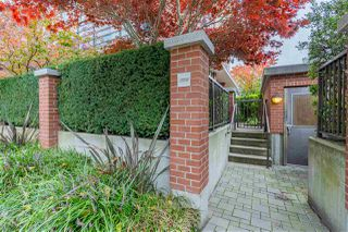 """Photo 35: 2858 WATSON STREET in Vancouver: Mount Pleasant VE Townhouse for sale in """"Domain Townhouse"""" (Vancouver East)  : MLS®# R2514144"""