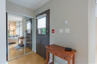 """Photo 23: 2858 WATSON STREET in Vancouver: Mount Pleasant VE Townhouse for sale in """"Domain Townhouse"""" (Vancouver East)  : MLS®# R2514144"""
