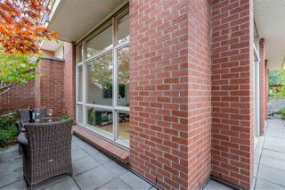 """Photo 33: 2858 WATSON STREET in Vancouver: Mount Pleasant VE Townhouse for sale in """"Domain Townhouse"""" (Vancouver East)  : MLS®# R2514144"""