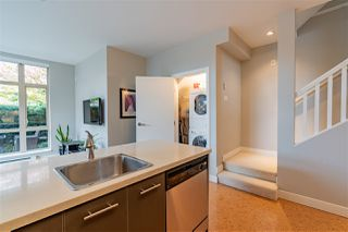 """Photo 13: 2858 WATSON STREET in Vancouver: Mount Pleasant VE Townhouse for sale in """"Domain Townhouse"""" (Vancouver East)  : MLS®# R2514144"""