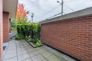 """Photo 31: 2858 WATSON STREET in Vancouver: Mount Pleasant VE Townhouse for sale in """"Domain Townhouse"""" (Vancouver East)  : MLS®# R2514144"""