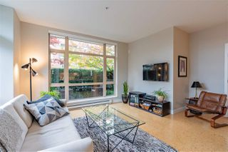 """Photo 3: 2858 WATSON STREET in Vancouver: Mount Pleasant VE Townhouse for sale in """"Domain Townhouse"""" (Vancouver East)  : MLS®# R2514144"""