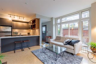 """Photo 5: 2858 WATSON STREET in Vancouver: Mount Pleasant VE Townhouse for sale in """"Domain Townhouse"""" (Vancouver East)  : MLS®# R2514144"""