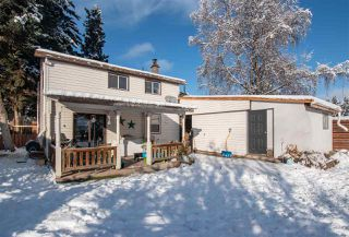Photo 1: 1227 COALMINE Road: Telkwa House for sale (Smithers And Area (Zone 54))  : MLS®# R2517858