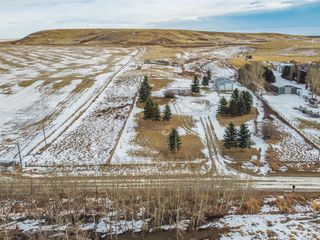 Photo 26: 254037 Rge Rd 235: Rural Wheatland County Detached for sale : MLS®# A1054149