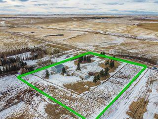 Photo 3: 254037 Rge Rd 235: Rural Wheatland County Detached for sale : MLS®# A1054149