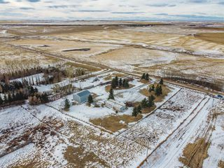 Photo 1: 254037 Rge Rd 235: Rural Wheatland County Detached for sale : MLS®# A1054149