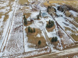 Photo 27: 254037 Rge Rd 235: Rural Wheatland County Detached for sale : MLS®# A1054149