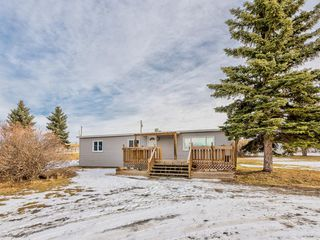 Photo 4: 254037 Rge Rd 235: Rural Wheatland County Detached for sale : MLS®# A1054149