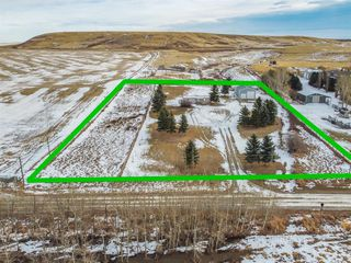 Photo 2: 254037 Rge Rd 235: Rural Wheatland County Detached for sale : MLS®# A1054149