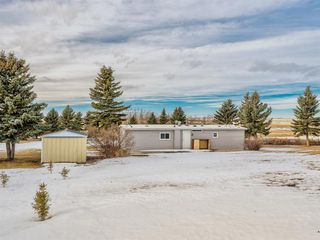 Photo 22: 254037 Rge Rd 235: Rural Wheatland County Detached for sale : MLS®# A1054149