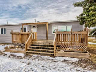 Photo 5: 254037 Rge Rd 235: Rural Wheatland County Detached for sale : MLS®# A1054149