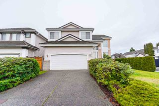 """Photo 1: 2657 THAMES Crescent in Port Coquitlam: Riverwood House for sale in """"Riverwood"""" : MLS®# R2524462"""