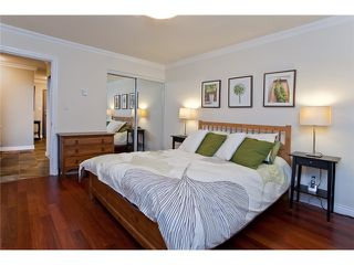 Photo 8: 407 1550 BARCLAY Street in Vancouver: West End VW Condo for sale (Vancouver West)  : MLS®# V875562