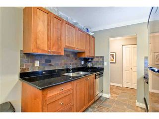 Photo 2: 407 1550 BARCLAY Street in Vancouver: West End VW Condo for sale (Vancouver West)  : MLS®# V875562