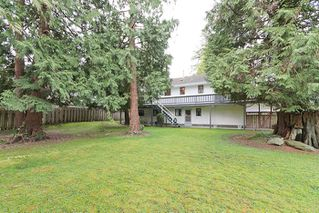 "Photo 25: 856 51A Street in Tsawwassen: Tsawwassen Central House for sale in ""CLIFF DRIVE"" : MLS®# V879158"