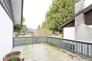 "Photo 23: 856 51A Street in Tsawwassen: Tsawwassen Central House for sale in ""CLIFF DRIVE"" : MLS®# V879158"
