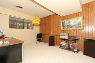 "Photo 18: 856 51A Street in Tsawwassen: Tsawwassen Central House for sale in ""CLIFF DRIVE"" : MLS®# V879158"