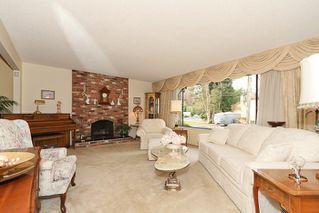 "Photo 5: 856 51A Street in Tsawwassen: Tsawwassen Central House for sale in ""CLIFF DRIVE"" : MLS®# V879158"